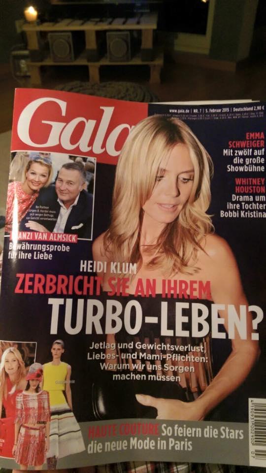 Gala - Berlinale-Hot-Spots