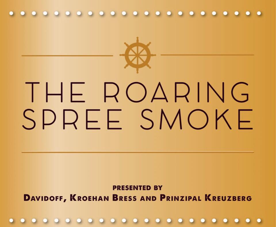 The Roaring Spree Smoke