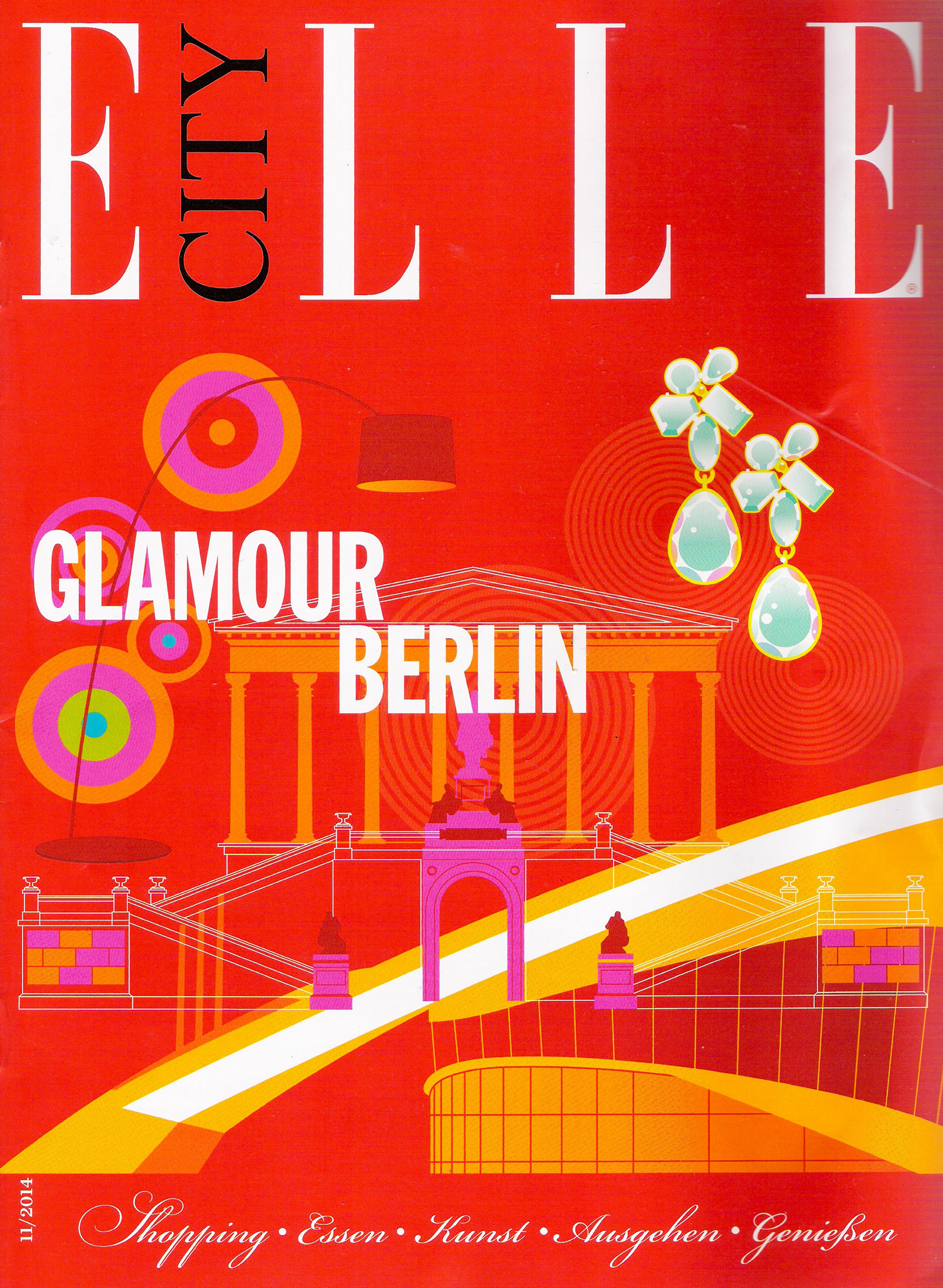 Elle City Guide - Clubs & Bars