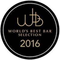 World's Best Bar Selection 2016